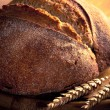 Stock Photo: Rustic Loaf