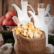 Farfalle Pasta — Stock Photo