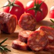 Chorizo Sausage — Stock Photo #11546841