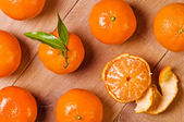 Clementines — Stock Photo