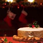 A Taste Of Christmas — Stock Photo