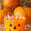 Trick Or Treat — Stock Photo #11575094