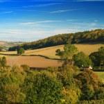 Shropshire Hills — Stock Photo