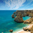 Marinha Cove — Stock Photo