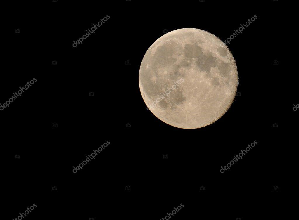 满月亮 — 图库照片08mobi68#11487688