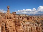 каньон bryce — Стоковое фото