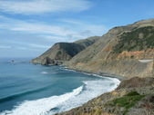 Big Sur — Fotografia Stock