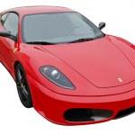 Постер, плакат: Ferrari F430
