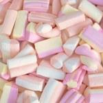 Marshmallow candy — Stock Photo #11517961