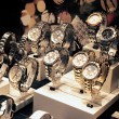 Watches - Stock Photo