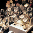 Watches — Stock fotografie #11520331