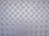 Checker plate — Stock Photo