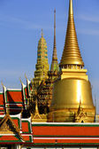 Wat Pra Keaw thailand — Stock Photo