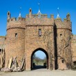 Medieval Castle — Stock Photo #11419787