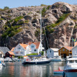 West Coast Sweden - Stock Photo