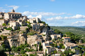 Gordes - France — Stock Photo