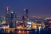 Rotterdam — Stock fotografie