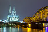 Colonia germania — Foto Stock