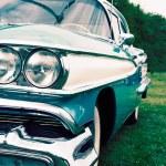 Classic car — Stock Photo #11446839