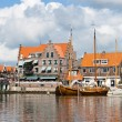 Volendam - Holland - Stock Photo