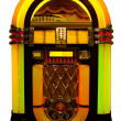 Jukebox — Stock Photo