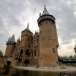 Castle de Haar — Stock Photo