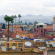 Royalty-Free Stock Photo: Marrakech