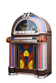 Jukebox — Stock Photo