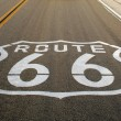 Route 66 — Stock fotografie #11452955