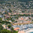 Cote d'Azur, France — Stock Photo