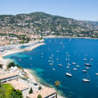 Cote d'Azur - France — Stock Photo