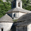 Senanque Abbey - Stock Photo