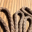 Ropes — Stock Photo
