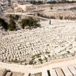 Mount of Olives, Israel — Stock Photo