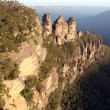 Blue Mountains - Australia — Stock Photo