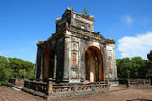 Soth East Asia temple — Stock Photo