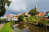 Marken - Holland — Stock Photo