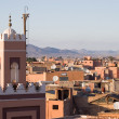 Marrakech — Stock Photo