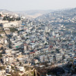 East Jerusalem — Stockfoto