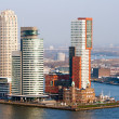 Photo: Rotterdam skyline