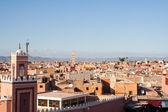 Marrakesh - Morocco — Stock Photo
