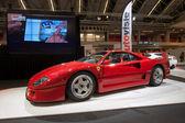 Ferrari F40 — Stock Photo