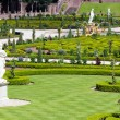 Stock Photo: Paleis het Loo garden