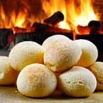 ������, ������: Brazilian cheese buns