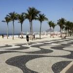 Copacabana, Rio de Janeiro — Stock Photo #11440847