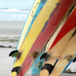 Surfboard — Stock Photo #11444853