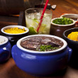Stock Photo: Feijoada