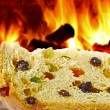 Panettone - Stock Photo