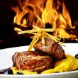 Filet mignon — Stock Photo #11449949