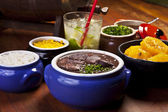 Feijoada — Stock Photo